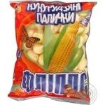 Снек Флиппс кукурузная сладкое 65г Украина