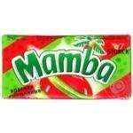 Конфета Мамба