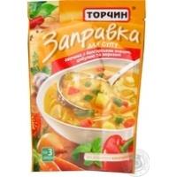 Торчин заправка для супов