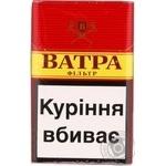 Сигареты Ватра 25г