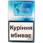 Цигарки Прима Люкс 25г