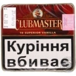 Сигары Clubmaster Superior Vanilla
