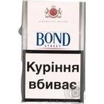 Cigarettes Bond 25g
