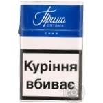 Сигареты Прима Оптима 25г