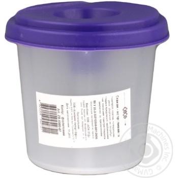 ZiBi Yellow Non-Spill Glass - buy, prices for CityMarket - photo 8