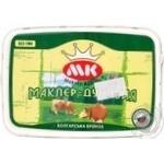 Сыр брынза Маклер Коммерс Маклер-Дунавия 48% 400г Болгария