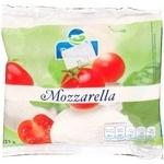 Paladin Mozzarella 45% Cheese 125g - buy, prices for Furshet - image 3