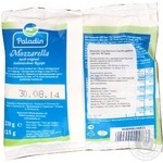 Cheese mozzarella Paladin Private import pickled 45% 125g - buy, prices for Furshet - image 2