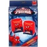 Нарукавники детские Bestway Spiderman 23х15см пара