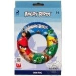 Bestway Swimming Circle Angry Birds 56cm