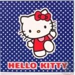 Daily Hello kitty Schools China