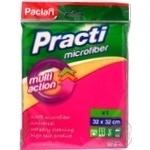 Ганчірка Paclan Practi з мікрофібри