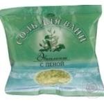 Сіль для ванн з піною Ароза Евкаліпт 500г