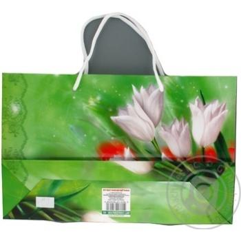 Gift Package 23х33х10cm in Assortment - buy, prices for Auchan - photo 6