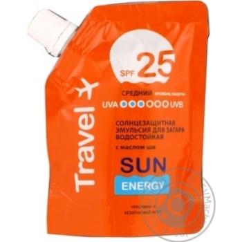 Emulsion San energy for body 90ml Ukraine