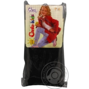 Tights Conte kids cotton 140-146cm - buy, prices for Novus - image 1