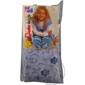 Колготки детские Conte Тip-Тор размер 150-152 - купить, цены на Фуршет - фото 1