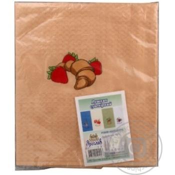 Towel Yaroslav for a kitchen - buy, prices for Novus - image 2