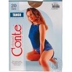 Колготы Conte Tango 20 Den р.2 natural шт