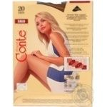 Conte Solo Bronz Tights 20 den Size 2 - buy, prices for Novus - image 2