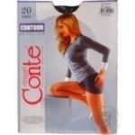 Колготи Конте для жінок 20ден