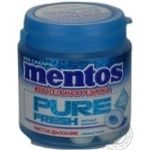 Candy Mentos Pure fresh mint 100g Russia