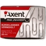 Paper clips Axent