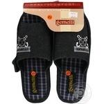 Взуття домашнє чоловіче Зено 1 Gemelli