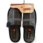 Взуття домашнє чоловіче Gemelli Матіс