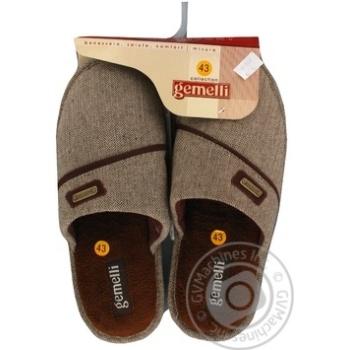 Обувь Джемели для мужчин