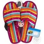Marizel Home Women's Slippers - buy, prices for MegaMarket - image 1