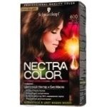 Фарба для волосся Nectra Color 600 Світло-каштановий