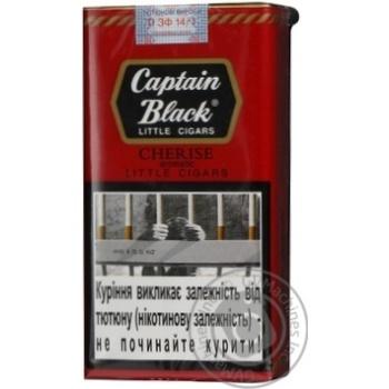 Сигари Captain Black LC Cherise 20шт - купить, цены на Novus - фото 6