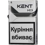 Цигарки Kent Siiver Neo 4