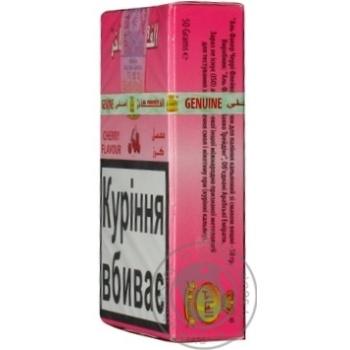 Табак для кальяна Al Fakher вишня 50г - купить, цены на Фуршет - фото 4