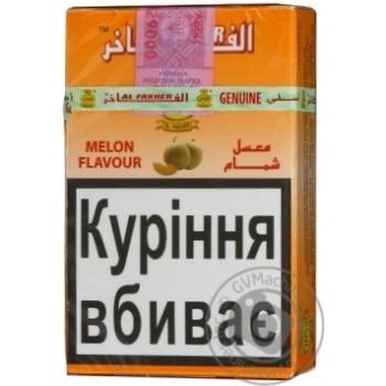 Табак Al fakher Melon Flavour для кальяна 50г - купить, цены на Фуршет - фото 4