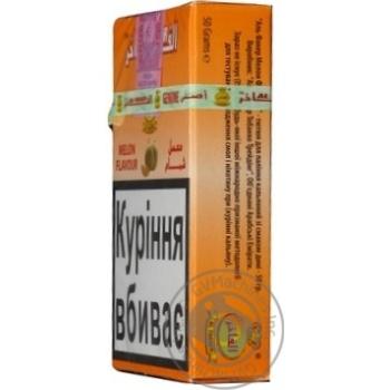 Табак Al fakher Melon Flavour для кальяна 50г - купить, цены на Фуршет - фото 5