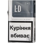Цигарки LD Silver 1