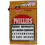 Сигары Phillies Blunt Honey 5шт