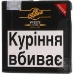 Сигара Al Capone Sweets Filter - купить, цены на Novus - фото 1