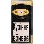 Сигари Harvest LC coconut 10шт