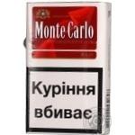 Сиг Монте Карло