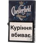 Сигареты Честерфилд 25г