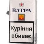 Сигареты Ватра Премиум Современная
