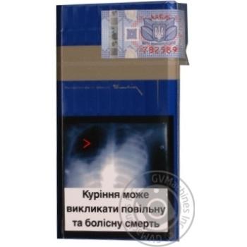Цигарки Dunhill Fine Cut Master Blend - купити, ціни на Novus - фото 4