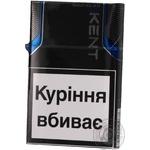Cigarettes Kent Nanoitech 25g