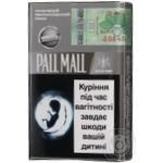 Цигарки Pall Mall Silver