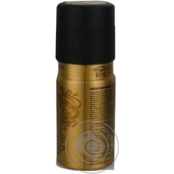Дезодорант Axe Black 150мл - купити, ціни на CітіМаркет - фото 2