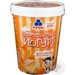 Мороженое Рудь манго 600г Украина