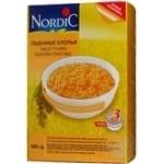 Хлопья Nordic пшеничные 500г